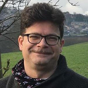 Photo of Paul Clarke