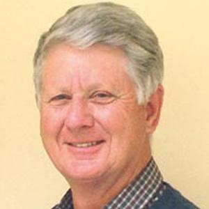 Photo of Garry Ian Michael Peltzer Dunn