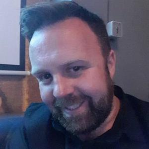 Photo of Nick Small