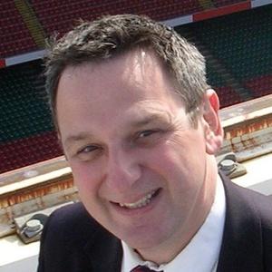 Photo of Nigel Howells