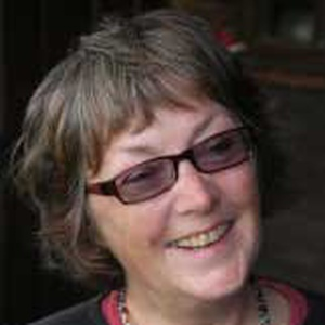 Photo of Gill Heriz-Smith