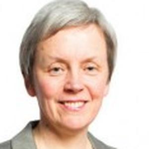 Photo of Margaret Greenwood
