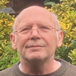 profile photo of Clive Thomas Souter