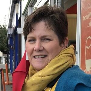 Photo of Elisabeth Roberts