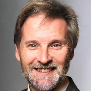 Photo of David Mathews