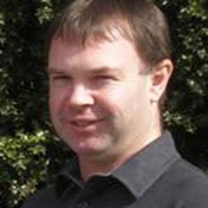Photo of Dean Walton