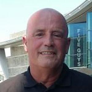 Photo of Jeff Davies
