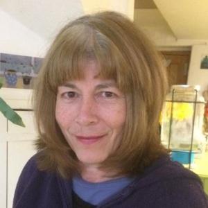 Photo of Sue Fenton