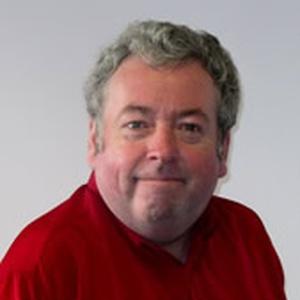 Photo of Tim O'Kane