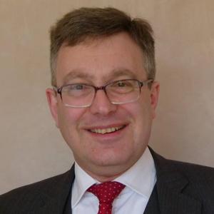 Photo of Simon Platt