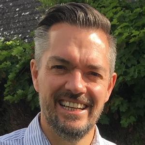 Photo of Andrew Simpson