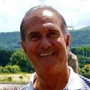 Photo of Mike Solomon