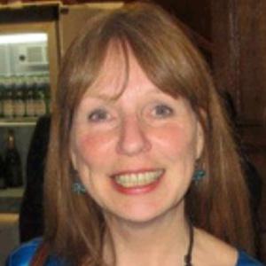 Photo of Rosalind Mary Godson