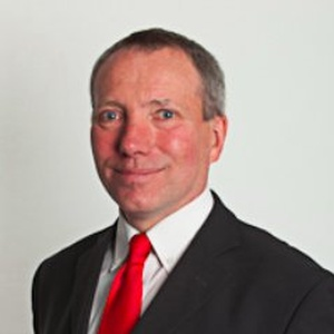 Photo of Gordon Munro