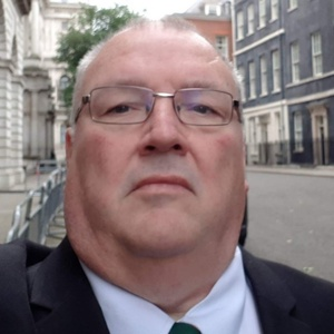profile photo of Stephen Nicholl