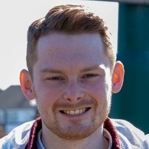 Photo of Luke Myer