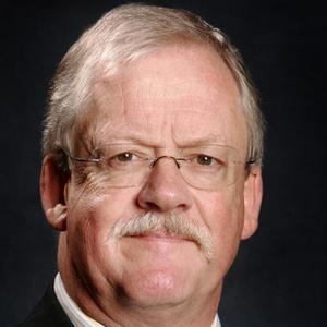 Photo of Roger Helmer