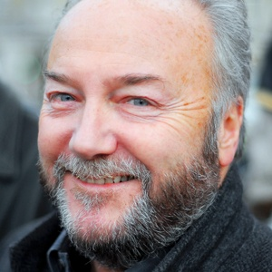 Photo of George Galloway