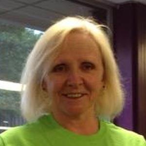 Photo of Ann Crimmings
