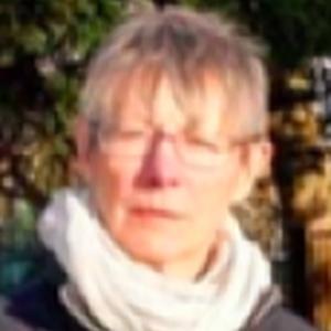Photo of Ann Chapman