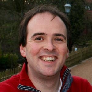 Photo of Richard Holden