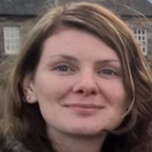 profile photo of Catherine Sarah Hartley