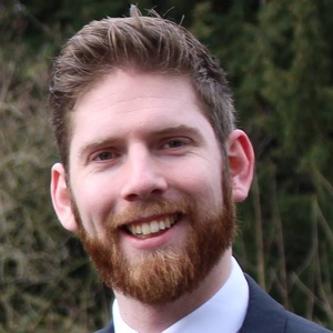 Photo of Kris Chapman