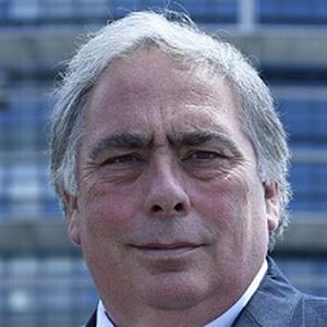 Photo of John Flack