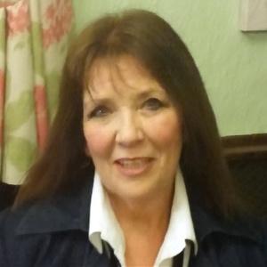 Photo of Janice Middleton