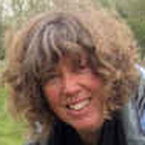Photo of Lois Knight Muddiman
