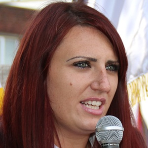 Photo of Jayda Fransen