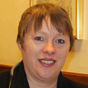Photo of Maria Eagle
