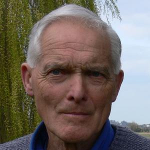 Photo of Howard John Norton