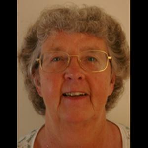 Photo of Kay Kirkham