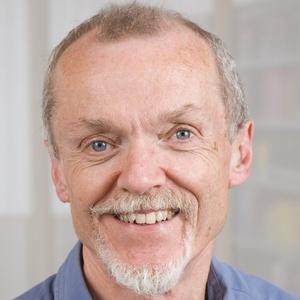 Photo of Graham Firth