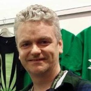Photo of David Derbyshire