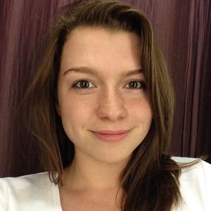 profile photo of Eleanor Matthews