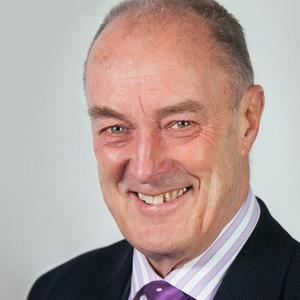 Photo of Gordon Birtwistle