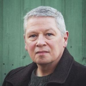 Photo of Warren Draper