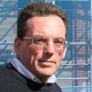 Photo of Gordon Dean