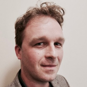 Photo of Joe Walker