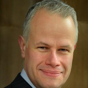 Photo of Ben Hartley