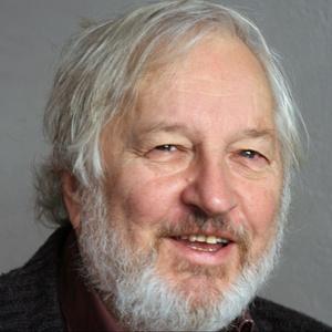 Photo of Alan McDonald