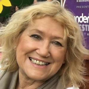 Photo of Janet Ludlow