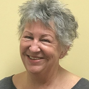 Photo of Linda Jones-Bulman