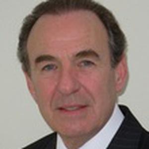 Photo of Ian Buchanan