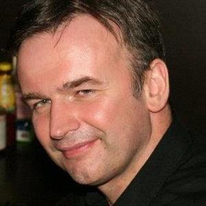 Photo of Gordon Murray
