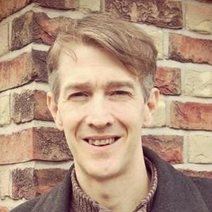 Photo of Colin May