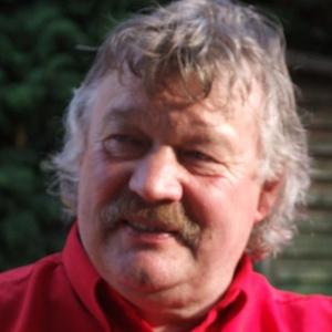 Photo of Bill Fleming