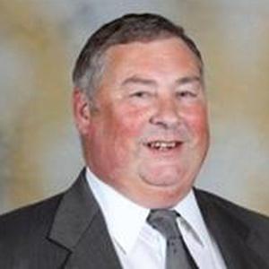 Photo of Doug Birkinshaw